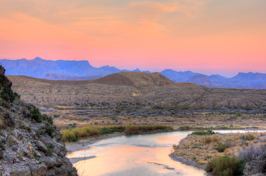 National park sites in Texas, including Big Bend, get five million visitors annually. Visitor spending tops $300 million in local communities each year, which generates more than 4,300 jobs. (Good Free Photos)