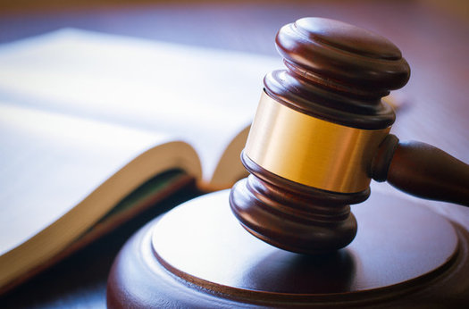 """The First Step Act would increase """"good time"""" credits for people behind bars and ease """"three strikes"""" rules. (Serggn/iStockphotos)"""