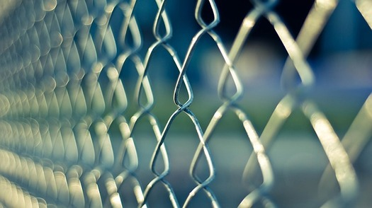 This year, Kentucky's prison population surpassed 25,000 for the first time. (Free-Photos/Pixabay)