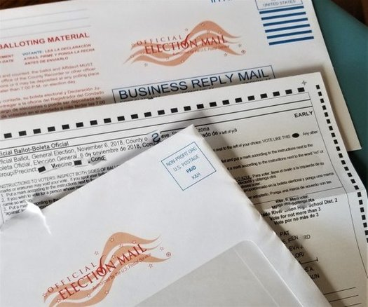 Voters Demand Answers in NC Election Fraud Case / Public News Service