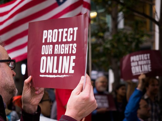 The fight to reinstate net neutrality soon will move to another phase as the current session of Congress comes to a close. (Wikimedia)