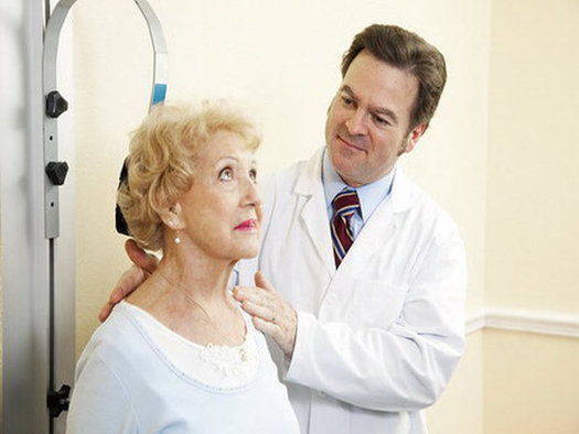 A new bill would make it easier for doctors licensed in other states to practice in Michigan. (Lilijoel/Morguefile)