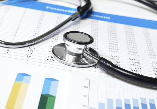 CoveredCA says 80 percent of people using its website to find health insurance are eligible for a subsidy to lower their premiums. (Goir/iStockphoto)