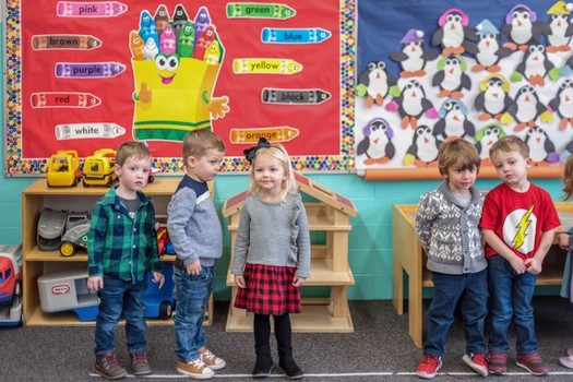 Idaho is one of only six states that doesn't invest state funds in preschool programs. (kayp/Twenty20)