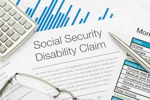 In 2017, it's estimated that more than 9,500 Tennesseans died while waiting for their Social Security Disability benefit appeals to be heard. (Courtney Keating/Getty Images)