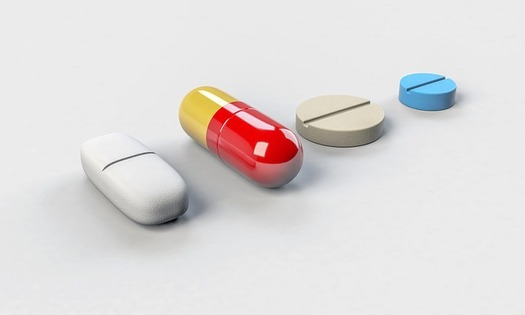 According to the Maryland Citizens Health Initiative, 45 million Americans did not fill their prescriptions in 2016 due to cost. (qimono/Pixabay)