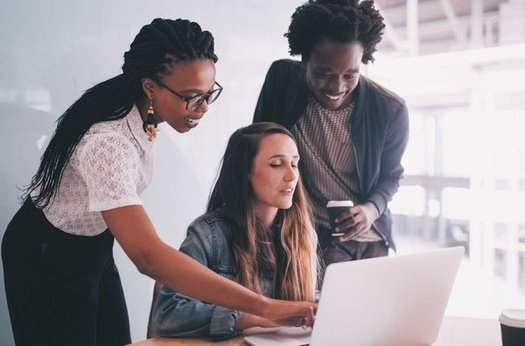 At the current rate, working women won't close the pay gap with men until 2059, according to the National Organization for Women. (Criene/Twenty20)