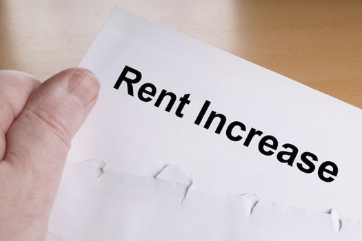Oregon could become the first state to stabilize housing prices through an annual cap on rent increases. (axel.bueckert/Twenty20)