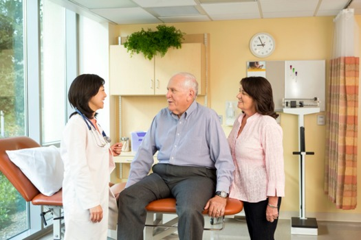 Older adults are benefiting from advances in minimally invasive heart surgeries. (Kaiser Permanente)