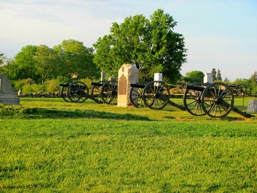 A federal program that helps states and communities protect public lands could help create two new Civil War monuments in Kentucky. (@mccraydonna37/Twenty20)