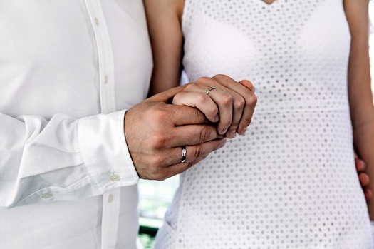 A bill pending in the Utah Legislature would raise the minimum age to get married in the state from 15 to 18. (Twenty20)