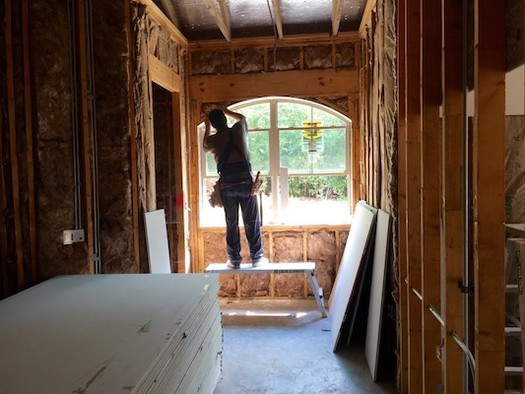Construction Skills Help Kentuckians In Recovery Build New