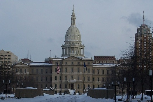 Michigan lawmakers have about three months to reach agreement on the fiscal year 2020 budget.  (Brian Rawson-Ketchum/Flickr)
