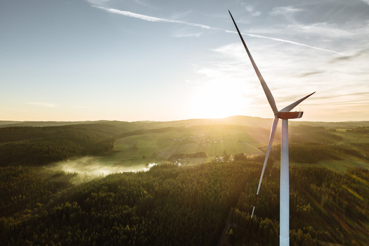 North Carolina legislators have called for the state to use 100 percent renewable energy by 2050. (Benedikt/Adobe Stock)