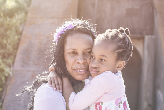 According to a report by the Annie E. Casey Foundation, foster families are more likely to maintain relationships with their foster child as they grow into adulthood. (trobi017/Twenty20)