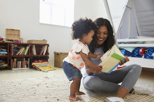 A 2016 national study by The Pew Research Center found the majority of Americans support paid family leave. (Adobe Stock)