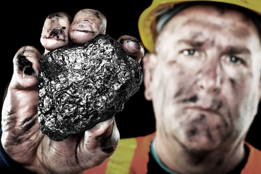 The RELCAIM act would give coal communities $1 billion to clean up abandoned mines and launch job-creating businesses. (cherylvb/Adobe Stock)