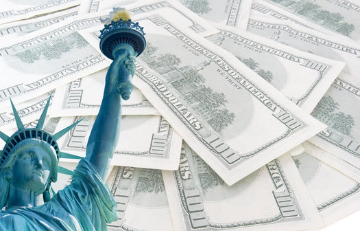 A new internet data tool shows that DACA-eligible immigrants alone paid almost $1.8 billion in state and local taxes in 2017. (Alene Yukusheva/Adobe Stock)