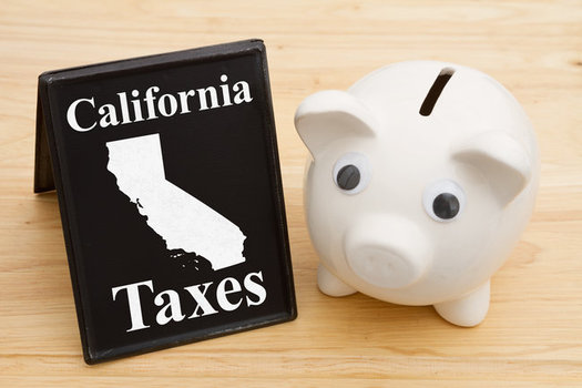 California Could Join The 30 Other States That Require Periodic Re Evaluation Of State Tax