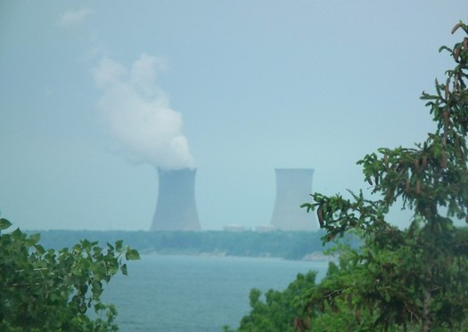 Ohio's two failing nuclear plants would benefit greatly from a proposed Ohio Clean Air Program now in the Legislature. (Erik Drost/Flickr)