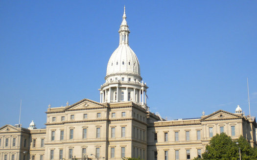 """So-called """"sanctuary city"""" policies were a hot topic at the Michigan Legislature on Tuesday. (Wikimedia Commons)"""