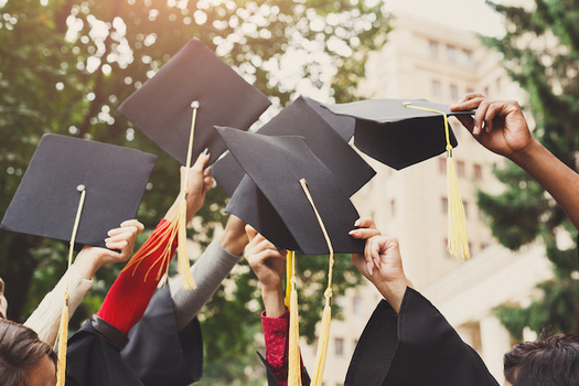 More Kentuckians are receiving undergraduate degrees, according to a new report. (Adobe Stock)