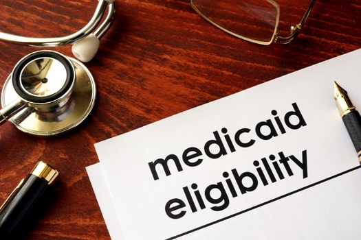 More than 80,000 Wisconsinites would gain access to health care coverage if the state would accept federal Medicaid expansion dollars. (designer491/Adobe Stock)
