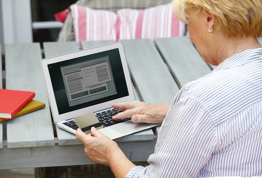 Scammers always are looking for new ways to trick people into giving them credit card or Social Security information. (sepy/Adobe Stock)