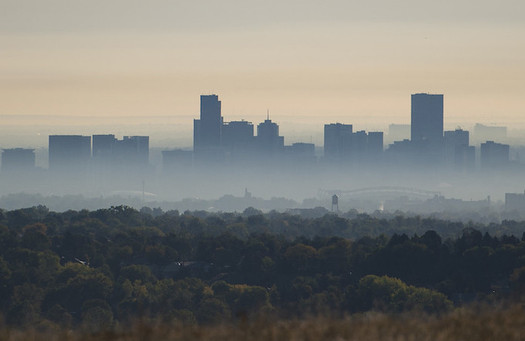 For four decades, individual states have had the authority under the Clean Air Act to adopt stronger tailpipe pollution standards than those set by the federal government. (U.S. Energy Department)