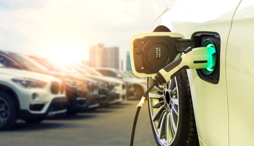 The Arizona Corporation Commission could make changes to its Electric Vehicle Policy Implementation Plan, designed to increase the number of electric vehicles on the road and expand the infrastructure to support them. (Adobe Stock)