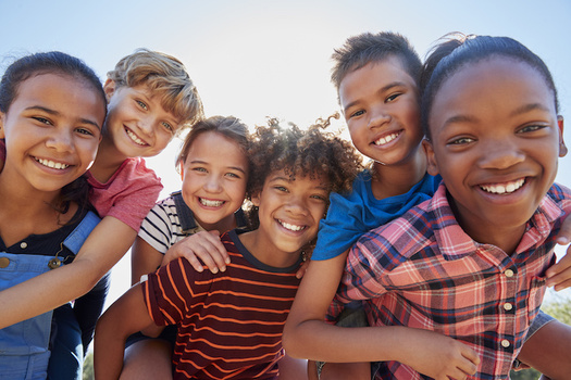 North Carolina�s child population has increased by 42% since 1990, according to a new report by the Annie E. Casey Foundation.