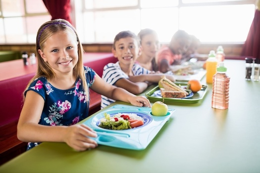 Kentucky ranks 41st in the country for participation in federally funded children's summer nutrition programs. (Adobe Stock)<br />