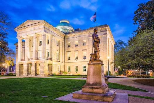 Some North Carolina Republican lawmakers were accused of gerrymandering in a case that made it all the way to the U.S. Supreme Court. (Adobe Stock)