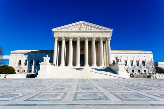 Reform efforts for gerrymandering saw a setback from Thursday's U.S. Supreme Court ruling, which allowed the practice to continue in Maryland and North Carolina. (iStockphoto)