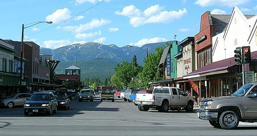 In 2016, Whitefish, Mont., residents became the target of an online anti-Semitic harassment campaign. (WikiCapa/Wikimedia Commons)