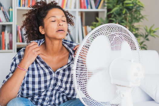 Without action, higher temperatures will affect more Americans than ever in the decades ahead, according to a new report on climate change by the Union of Concerned Scientists. (Adobe Stock)