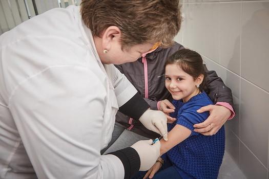En Texas casi un tercio de los pacientes de los centros comunitarios de salud son niñas y niños. (Pixabay)