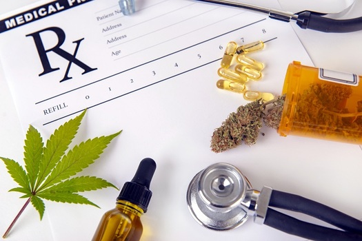 Utah legislators made significant changes last year to Proposition 2, a citizen-approved ballot initiative that legalized the use of medical marijuana in Utah. (roxxyphotos/Adobe Stock)