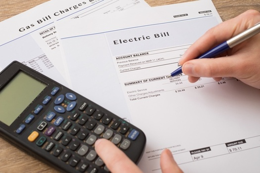 The Michigan Home Heating Credit helps lower-income households pay for heating bills from the previous winter. (Paolese/Adobe Stock)