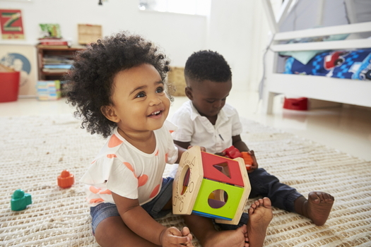 "What most Marylanders know as ""Judy Centers"" provide academic support to pre-K children, as well as helping to connect their families with community services. (Adobe stock)"
