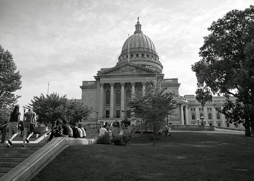The Wisconsin Policy Forum is calling for more efforts to curb drug and alcohol abuse to stop recent trends impacting life expectancy in Wisconsin. (Pixabay)