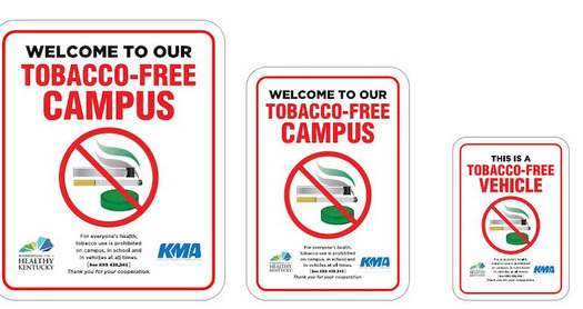 A new law in Kentucky mandates that all school districts become tobacco-free by July 1, 2020. (Adobe Stock)