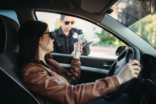 The Green Light Law would give 750,000 immigrants in New York access to a driver's license. (Nomad_Soul/Adobe Stock)