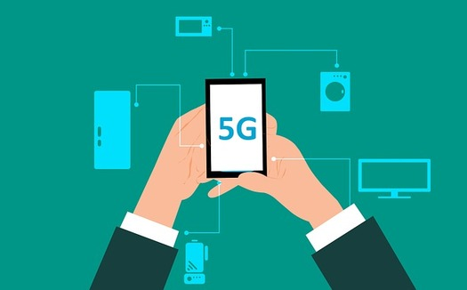 Is the promise of higher speeds worth the possible health risks of 5G wireless technology? (mohammad hassen/Pixabay)