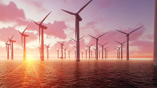 The ACE NY annual conference will include an update on New York's ambitious offshore wind program. (zozulinskyi/Adobe Stock)