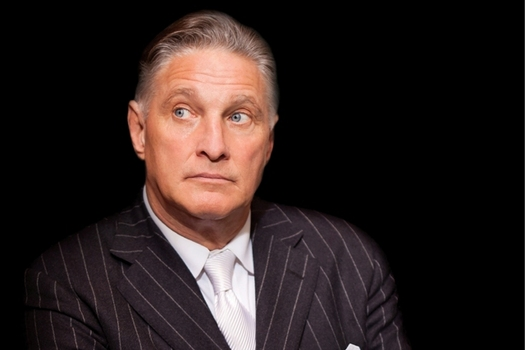 Jeff Ruby believes just one positive connection in a kid's life can change their trajectory. (Jeff Ruby Culinary Entertainment)