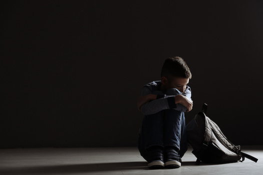 The number of Granite State children living in areas of concentrated poverty jumped from 3,000 children in 2012 to 5,000 in 2017, according to The Annie E. Casey Foundation. (Adobe Stock)