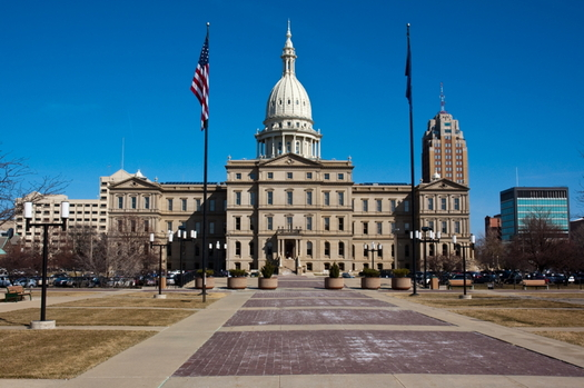 Michigan state legislators have been unwilling to make the tough choice to raise taxes to boost much-needed revenues. (Adobe stock)
