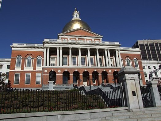 Both the Massachusetts House and Senate jointly released a proposal to increase future education funding. (Andy Connolly/Wikimedia Commons)