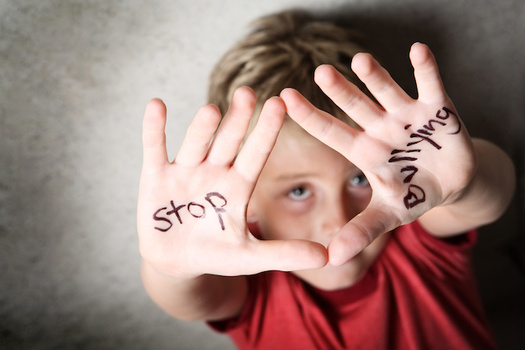 Montana schools are required to have bullying prevention plans. (soupstock/Adobe Stock)